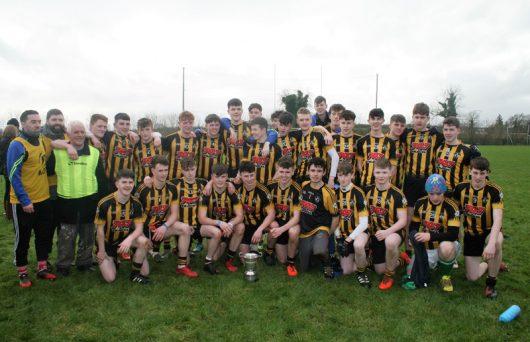 Scoil Mhuire, Strokestown,Co. Roscommon GAA team