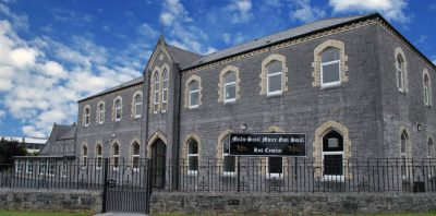 Convent of Mercy Roscommon