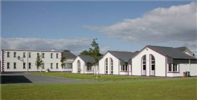 SANCTA MARIA COLLEGE Louisburgh