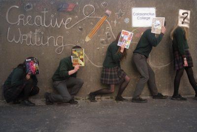 Calasanctius College Oranmore Book Launch