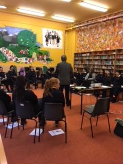 Ardscoil Mhuire Ballinasloe Retreat