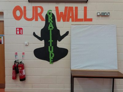 Wellbeing week at Presentation Ballingarry