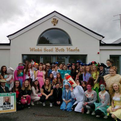 St. Brigid's, Killarney