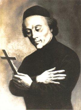 Fr. Anthony Receveur