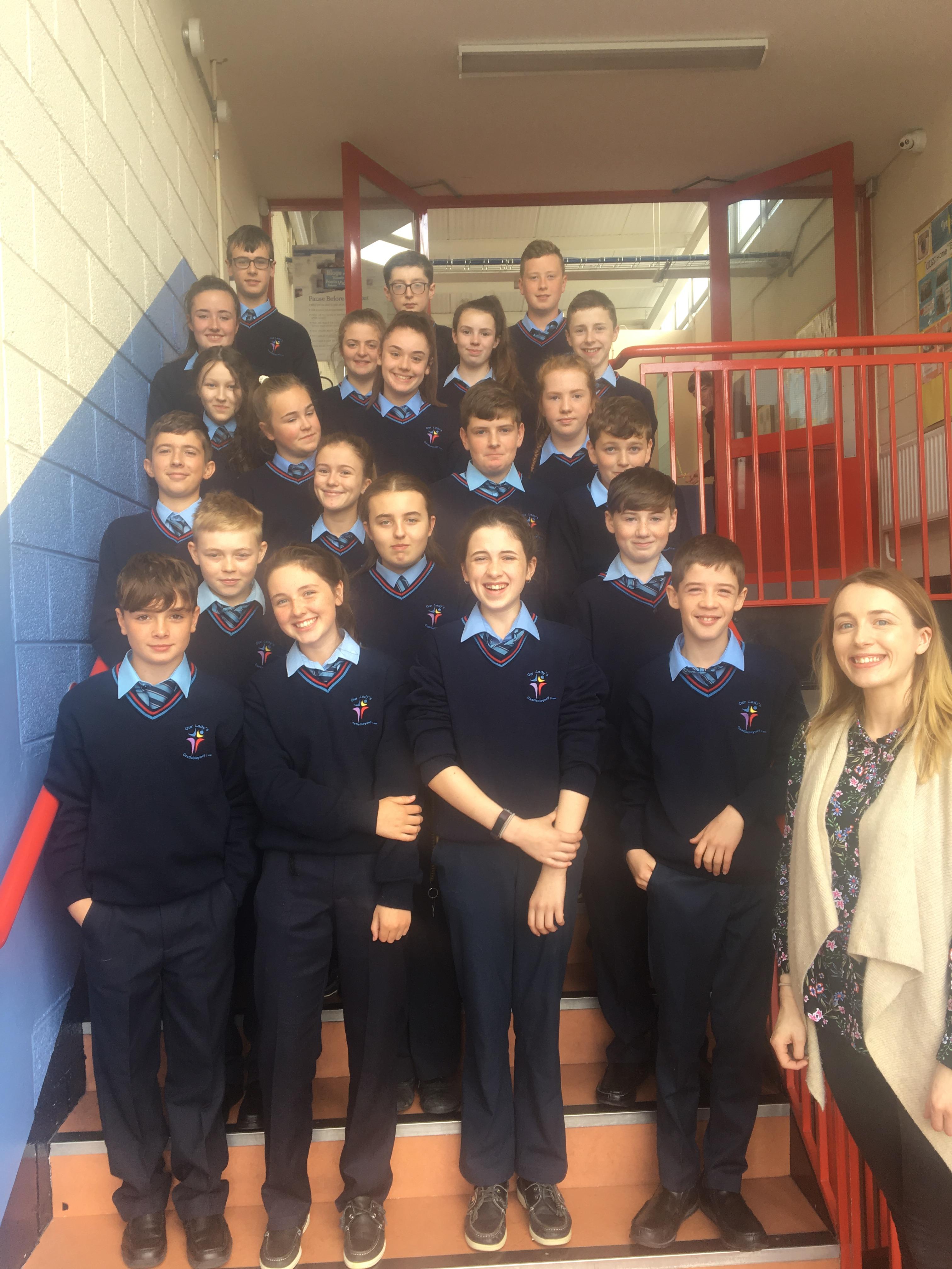 Castleblayney College Castleblayney Co Monaghan