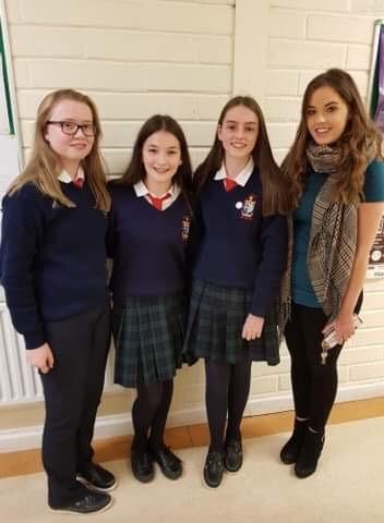 School News - St Marys Macroom